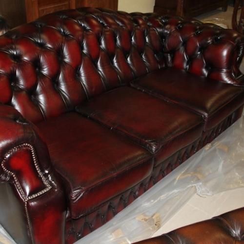 Divano modello 39 williams 39 for Cerco divano