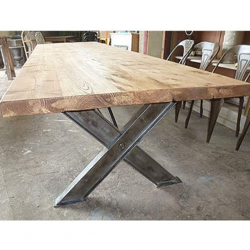 Favorito Tavolo industriale QM44