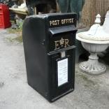 Cassetta Postale Inglese