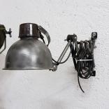 Lampada a Forbice