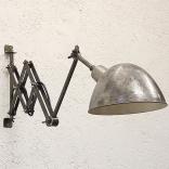 Lampada a Pantografo