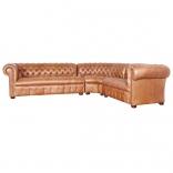 Modello 'Corner Sofa'