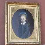 Ritratto di Bambina