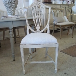 Sedie in Stile Gustaviano